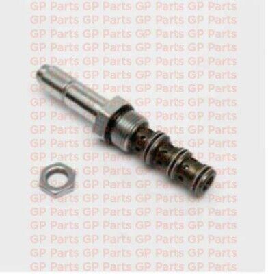 Genie 44169gt Hydraulic Solenoid Valve 2p 4 Way Gr12gr20.qs12r.gs1530