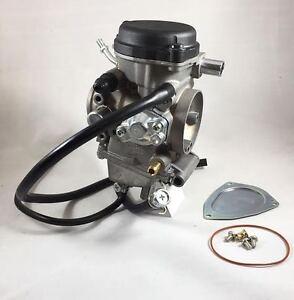 Brand New Genuine Mikuni BSR33 Carburetor Yamaha Kodiak 400, Big Bear