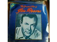 Double album Jim Reeves
