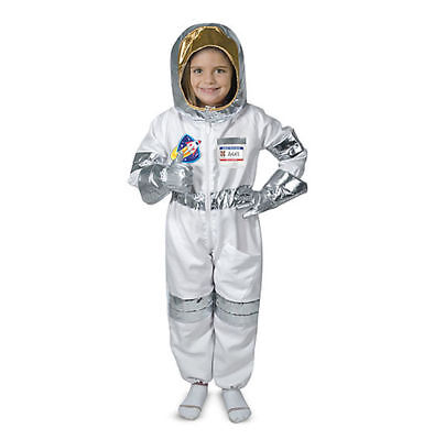 Melissa and Doug #8503 Astronaut Role Play Set, BRAND NEW FREE SHIPPING