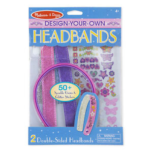 Brand New Melissa & Doug - Arts and Crafts