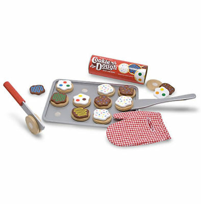 Melissa & Doug Slice and Bake Cookie Set #4074