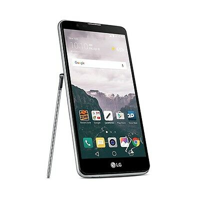 LG Stylo 2 16GB 4G LTE Smartphone works with Boost Mobile – New