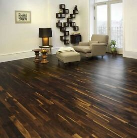New - Junckers - Black Oak Harmony - Hardwood Flooring
