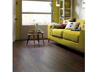 Flooring - Karndean Da Vinci RP41 Australian Walnut