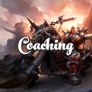 ♠ World Of Warcraft ♣ PvP Coaching ♣ By Experience 2900+ DK♠