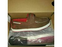 Brand new boys timberlands in size 1