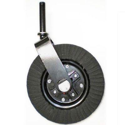 Woods Finish Mower Wheels