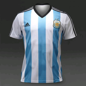 Adidas replica Argentina soccer jersey - Brand new