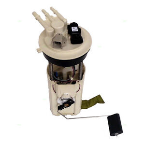 New Fuel Pump Module Sending Unit Housing Blazer Jimmy Bravada 4-Door SUV