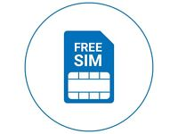 SIM card plan for free for life. 20gb / unlimited calls. No bills. Find out more.