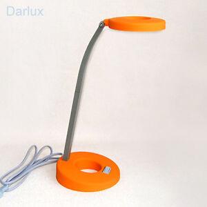 luce da tavolo led lampada scrivania ufficio bambini ebay