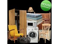 Professional House/Office Clearance Service