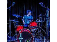 Drum Lesson, £25 an hour
