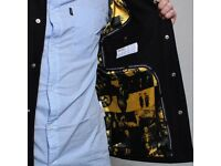 WeSc limited edition wool winter jacket and FREE jumper / coat (like carhartt supreme palace)