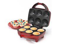 American Originals Cupcake Maker - NEW £15