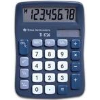 Texas Instruments TI-1726 rekenmachine