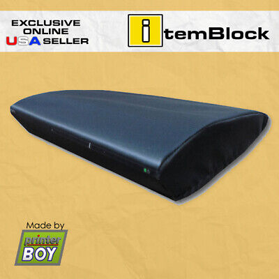 Playstation 3 PS3 Super Slim Console System Dust Cover Exclusive eBay US...
