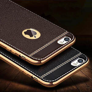 Luxury Back Cover for iPhone