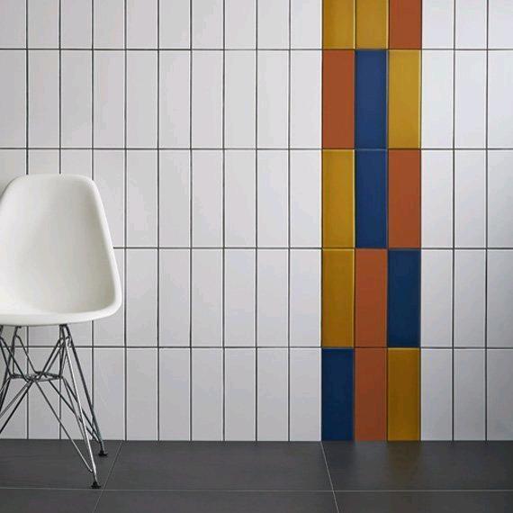 26 Johnson Ceramic Wall Tiles White Rectangular For Kitchen Bathroom In Polwarth Edinburgh Gumtree
