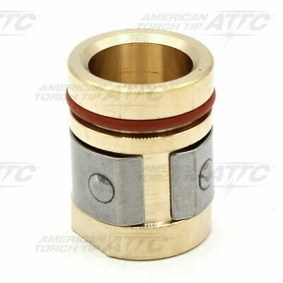 Attc Nozzle Adapter For Millermatic 212 252 - 5pk - 169729