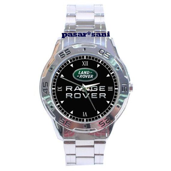 NEW LAND ROVER RANGE ROVER Custom Men Wrist Watch Watches