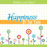 Happiness By The Yard