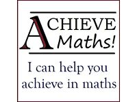 Do you or someone you know need help with Maths?