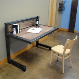 Reading table, angle/bench grinder stand, bedside table, tv and clothes stand (all made to order)