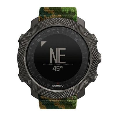 Uhr Wandern Outdoor Suunto Traverse Alpha Woodland GPS
