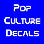 PopCultureDecals