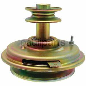 MTD-Acople-H-170-mm-Diametro-del-eje-25-4-mm-AMH-1650-GLX-92-RA