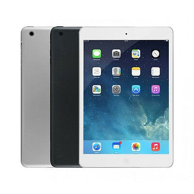 "Apple iPad Mini 16GB iOS WiFi 4G LTE ""Factory Unlocked"" 1st Generation Tablet"