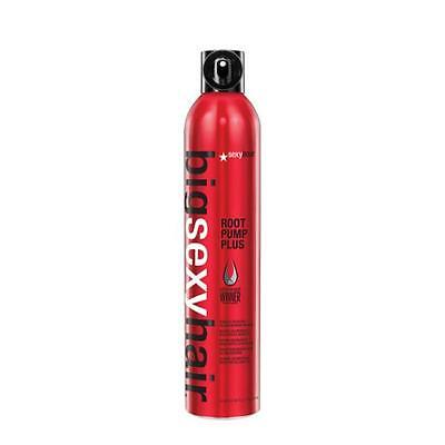 Big Sexy Hair Root Pump Plus Humidity Resistant Mousse 16oz