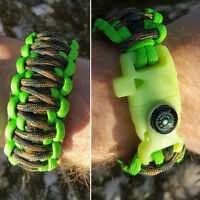 Handcrafted Paracord Hunting/Survival Products