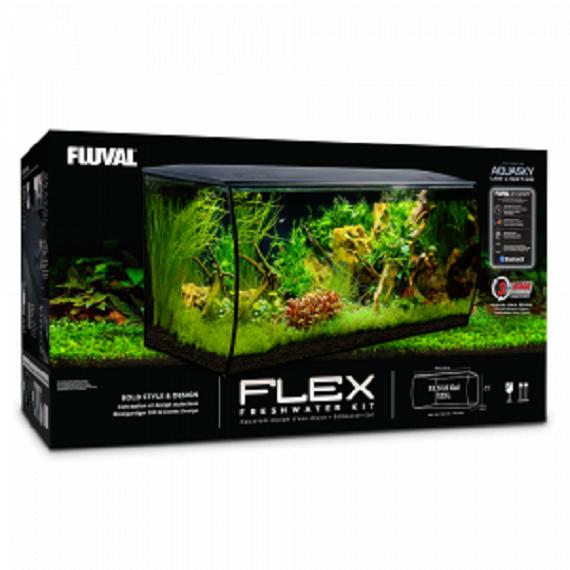 Fluval Pump for EVO12//Flex 15//Spec 16