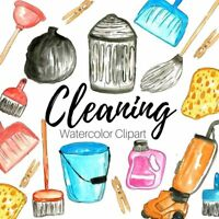 CLEANING, DECLUTTERING, ORGANIZING, ERRANDS, PACKING