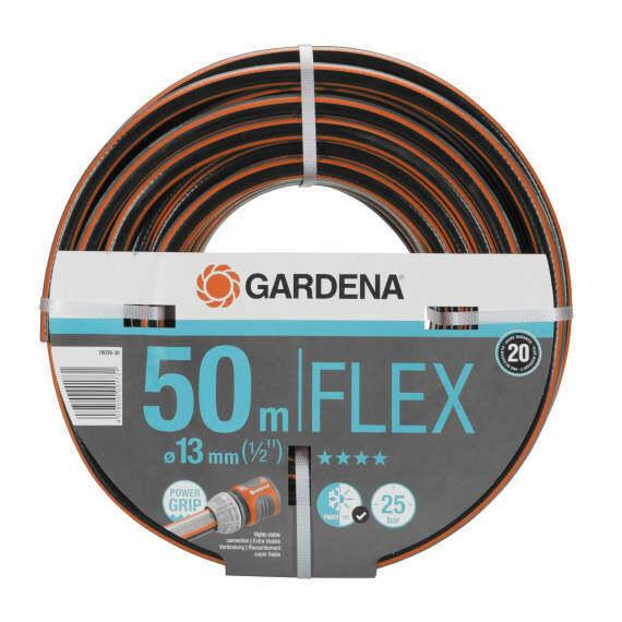 Gardena Gartenschlauch Comfort FLEX 50 m 1/2 Zoll Nr.18039-20
