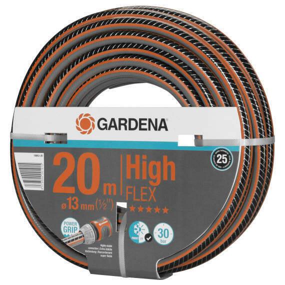 Gardena Gartenschlauch Comfort HighFLEX 20 m 1/2 Zoll Nr.18063-20