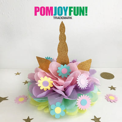 Unicorn Party decoration, Unicorn Centerpiece, Unicorn Birthday - Birthday Center Pieces