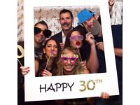 PHOTOBOOTH HIRE ***BOOK NOW FOR 2018 GET HALF HOUR FREE *** TEXT/CALL 07963332693 PHOTO BOOTH