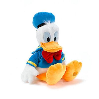 Orig. Disney Donald Duck  Plüsch Mickey Maus Daisy  Kuscheltiere NEU mit Etikett