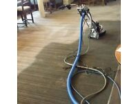 professional carpet cleaning any 3 rooms deep cleaned £45