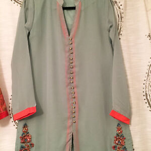 20% off Readymade Suits for Women - Indian clothing Kitchener / Waterloo Kitchener Area image 6