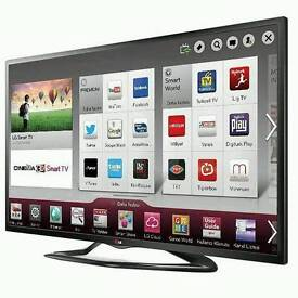 32inch LG Smart TV