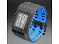 Nike + Sportwatch Tom Tom GPS Running