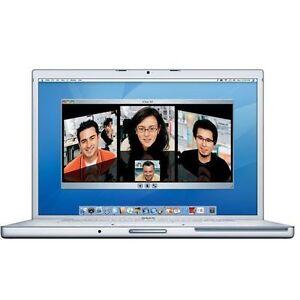 Apple-MacBook-Pro-17-034-Laptop-2-16Duo-2GB-Ram-250GB-HDD-No-Reserve
