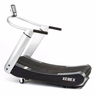 NEW Xebex Curved Treadmill Runner CT-01