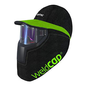 Optrel Weldcap RC 9-12 - Brand New