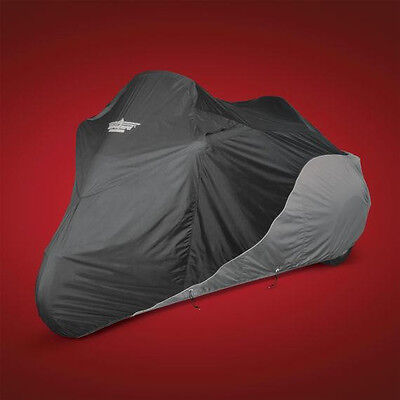 Sidecar Cover - XL Trike Cover Fits GL1800 Hannigan Roadsmith California SideCar (4-466BC)